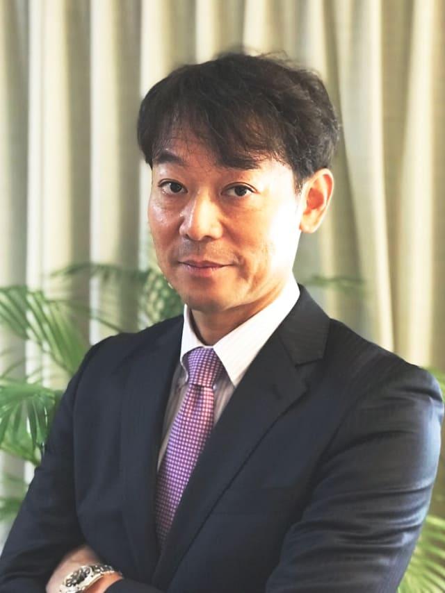 代表取締役 大澤 豊樹